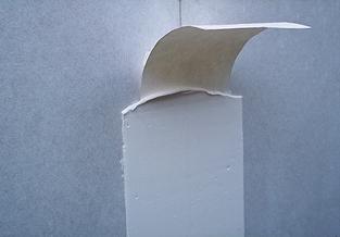 Бумажная лента для гипсокартона