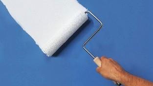 Моющаяся интерьерная латексная краска