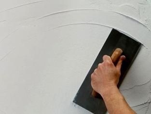Шпаклевка Семин для стен и потолков